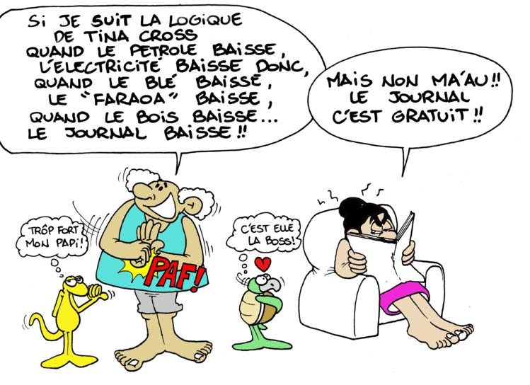 """""""La logique Cross"""" par Munoz"""