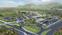 Le collège de Teva i Uta livré le mois prochain