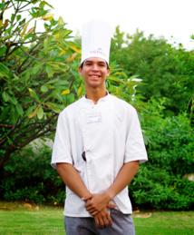 Mataihau Kohumoetini, un futur grand pâtissier