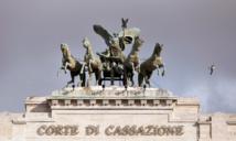 Pour un vol de 4,70 euros (484 Fcfp) il a fallu aller au plus haut niveau de la justice italienne pour clore l'affaire.