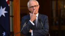 L'Australie dévoile un budget pré-électoral