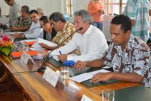 Les négociations entre le gouvernement et l'intersyndicale sont sur la bonne voie