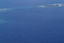 Tatika Ukenio, Boiti Tetinauiko, Bonibai Akau et Moamoa Kamwea ont affirmé aux autorités des Îles Marshall vivre à Kiribati, une nation insulaire à plus de 650 kilomètres à l'est.