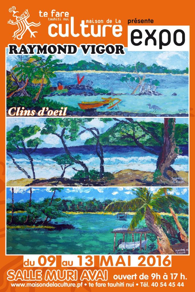 Pirogues, hangars à coprah, lagons… Vigor s'inspire visiblement des Tuamotu, et également de l'île de Huahine.