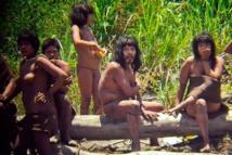 Une nouvelle carte d'Amérique centrale souligne le rôle des populations indigènes