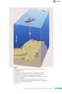 Terres rares : l'IRD répond point par point à l'UPLD