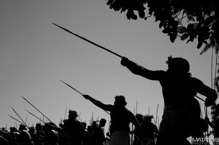 Rendez vous à Papeari dimanche pour le championnat des jeux traditionnels