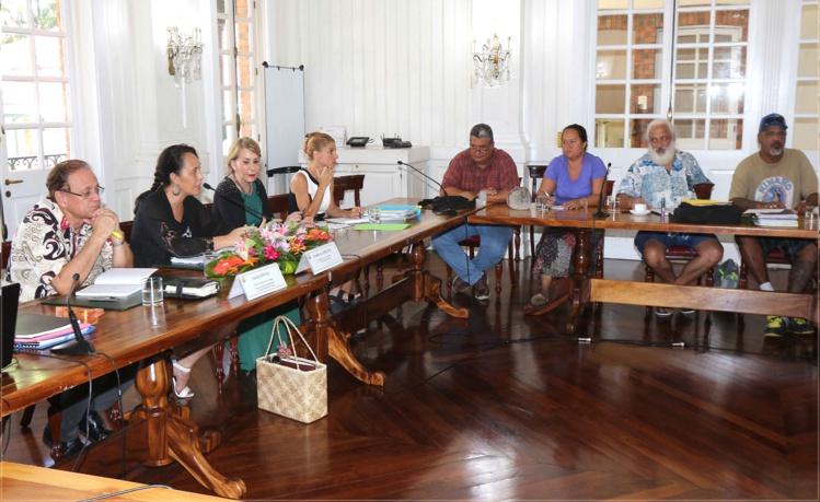 Réforme de la PSG : Première réunion du comité de pilotage avec les syndicats