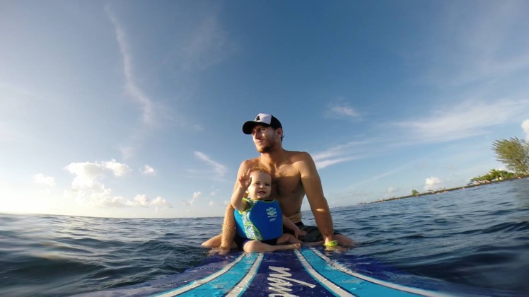 Surf Pro – Ambassadeurs ATN : Steven Pierson devient « Team Manager »