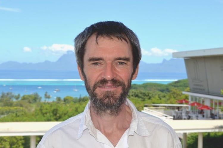 Patrick Favro, maître de conférences en anglais, psychologue clinicien, coach certifié