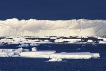 Climat: un glacier géant menace de surélever encore le niveau des mers (étude)