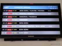 Air Tahiti : cinq jours de grève générale et pas d'issue en vue