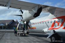Air Tahiti : le programme des vols du mardi 24 mai