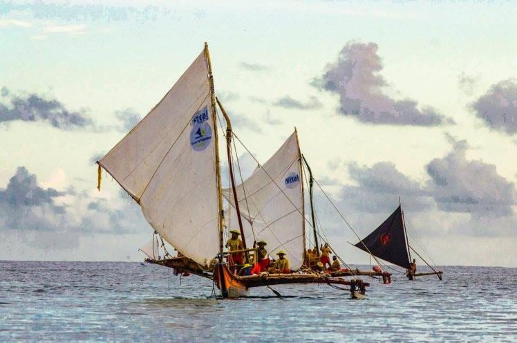 Le Festival des arts du Pacifique est ouvert ! (Photo : Danee Hazama)