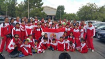 TKD « International TKD Festival » : La délégation tahitienne décroche 50 médailles dont 34 en or