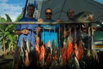 Pêche sous marine : Coupe Sin Tung Hing et dernières manches du championnat de Polynésie et sélectives pour le mondial