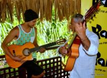 Kiko & Gipsyland : la musique gitane des Gipsy Kings en concert vendredi et samedi