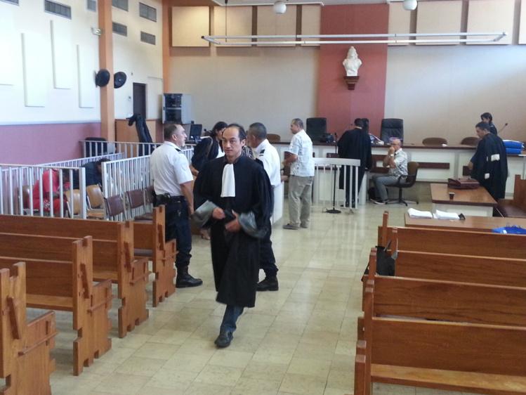 Les jurés ont délibéré pendant plus de trois heures avant de rendre leur verdict ce mercredi soir.