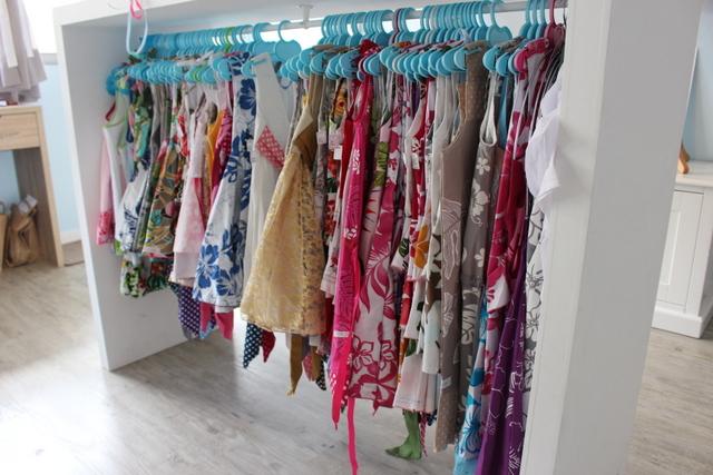 Le Petit monde de Lili et ses vêtements pour enfants à la Tahiti Fashion Week