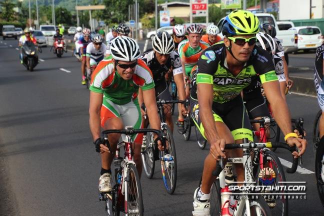 Cyclisme « GP mémorial Boris Léontieff » : Laurent Manarii sur la plus haute marche