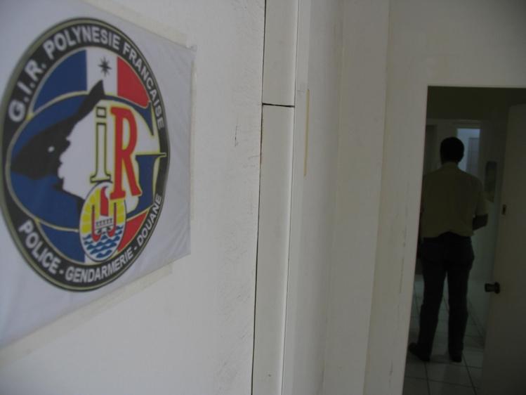 Le GIR (groupe d'intervention régional) a procédé à la captation des avoirs acquis par le praticien avec le fruit de sa fraude.