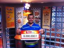 À Nuku Hiva, un joueur remporte 8 millions de Fcfp grâce à un 9/9 au Keno