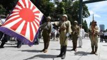 Réunion des chefs de la Défense de la zone Asie-Pacifique à Singapour