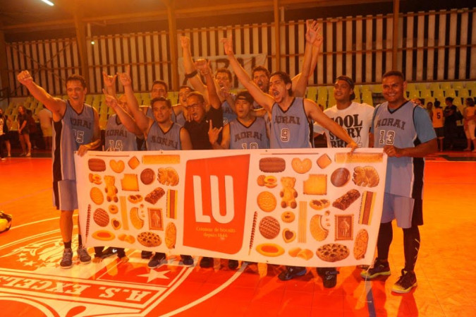 Basket-Ball : Aorai, champion de Tahiti 2016 !