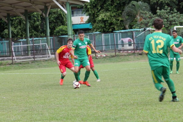 Football Jeunes « Coupe Tahiti Nui » Mira, Vénus et Taiarapu s'imposent !