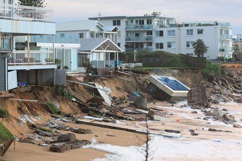 Tempêtes en Australie: trois morts, des disparus