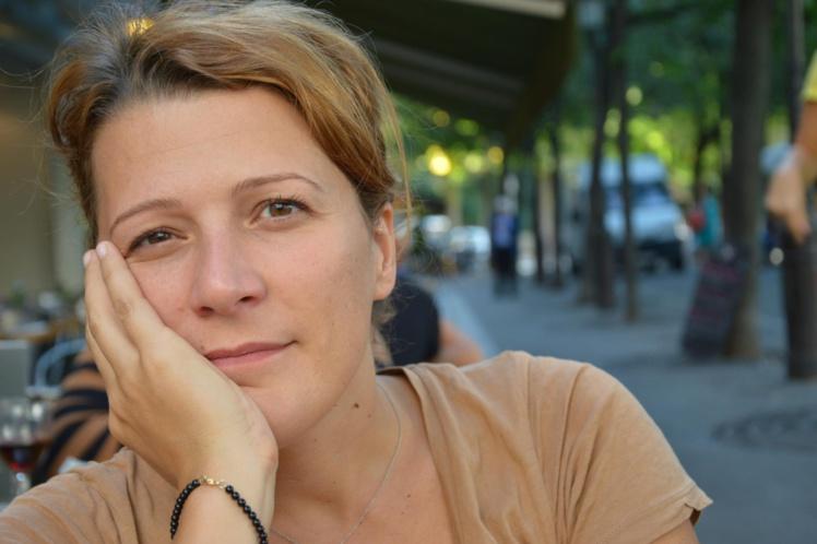 Patricia Gallot-Lavallee. Consultante sur le territoire, elle a travaillé plusieurs années dans des fab labs métropolitains, elle mène le projet fab lab polynésien.