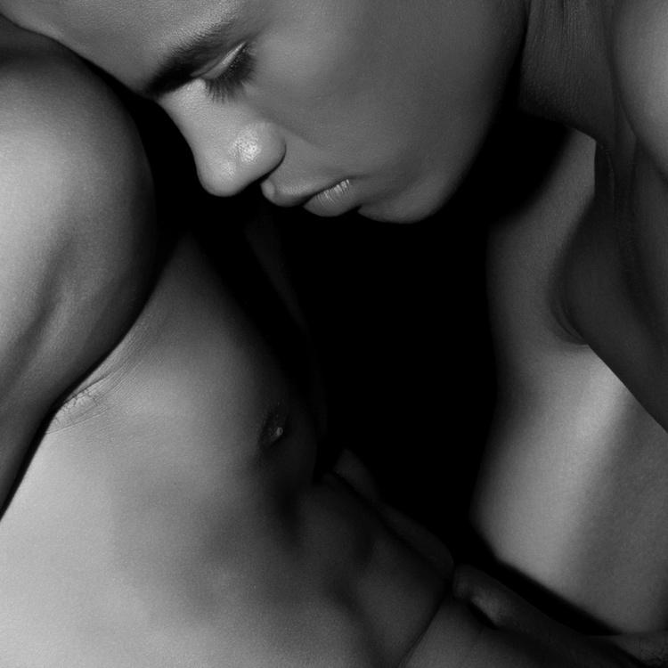 Du nu masculin et féminin de toute beauté…