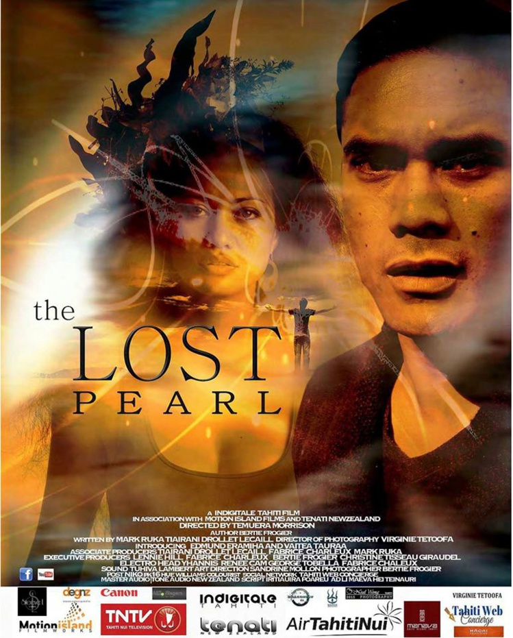Le court-métrage est porté par deux jeunes comédiens, la Polynésienne Vaitea Tauraa et le Néo-Zélandais Edmund Eramiha.