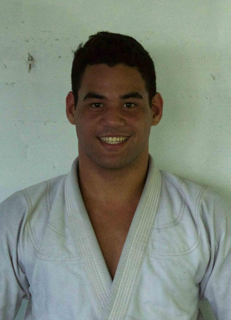 Portrait – Tunui Sanford « Tahiti est une bonne école pour débuter le Jiu Jitsu »