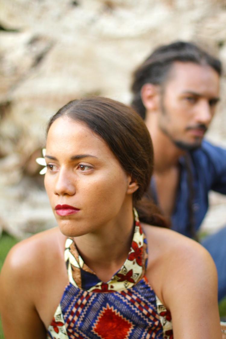 Musique – Vaiteani et Luc : Les deux artistes seront de passage au Fenua