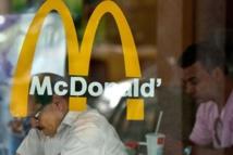 Doubs: ils braquent un McDonald's... mais tombent sur le GIGN en civil