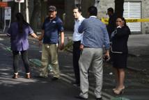 Séisme de magnitude 6,2 au large du Mexique: pas de dégâts