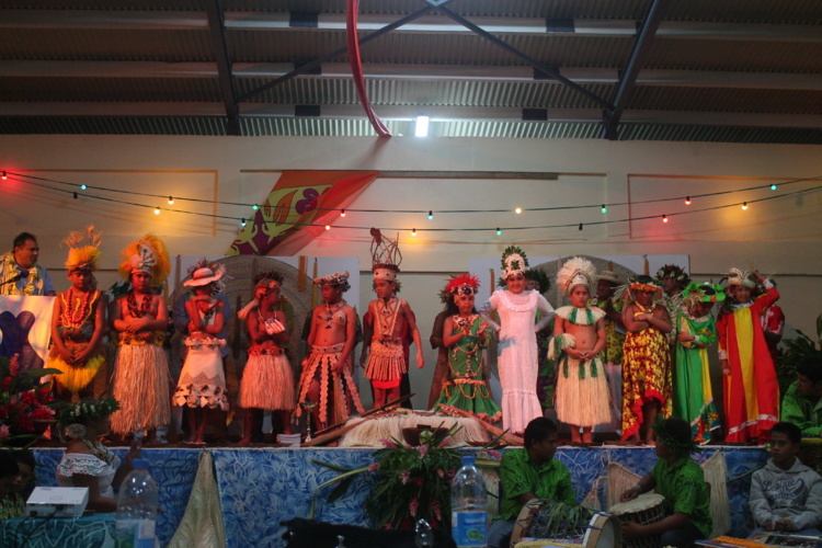 Cette rencontre est une vitrine de la diversité des formes d'expressions artistiques spécifiques à la Polynésie. (Photo : DR)