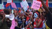 Papouasie: la police tire sur des étudiants, 38 blessés selon Amnesty