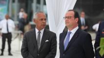 Hollande souhaite une loi sur l'égalité réelle outre-mer dès décembre
