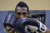 En Indonésie, la boxe pour sortir de la toxicomanie