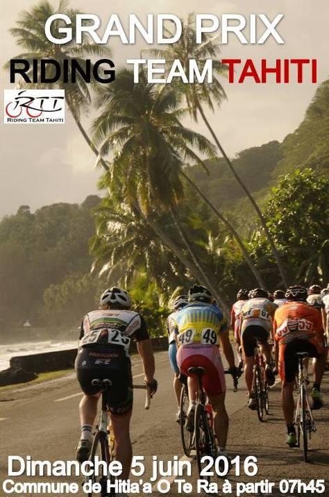 Cyclisme « Grand Prix RTT » : Benoît Barthes et Stéphanie Sanquer s'imposent