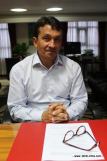 Nuihau Laurey, le vice-président et le ministre de l'Energie espère créer une commission d'enquête pour faire la lumière sur de nombreuses polémiques.