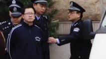 Un Australien, condamné en Chine, libéré de sa prison australienne