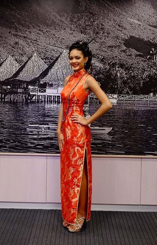 Candidate 3 : Karen Yeou Vanquin ©Ryan Fong
