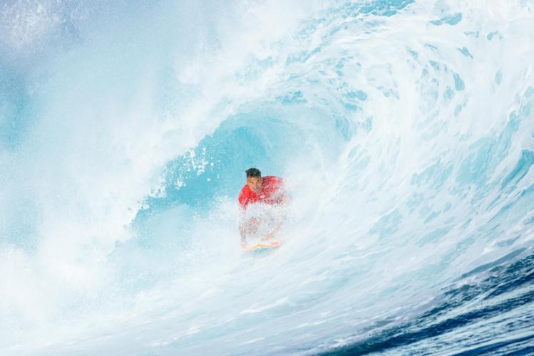 Surf Pro – Fidji Pro : Michel Bourez revient dans le Top 10