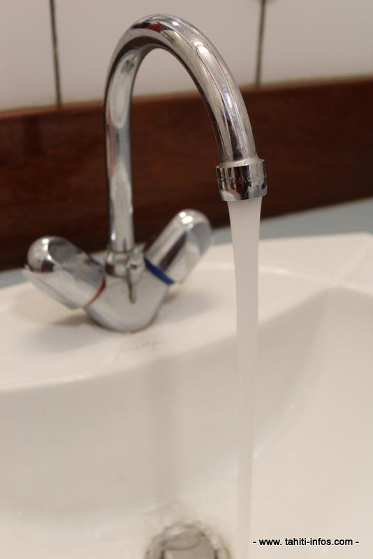 Bientôt de l'eau potable pour tous