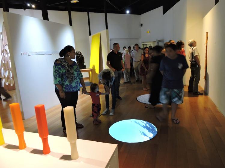 L'exposition étonnante de 'Ōrama Studio