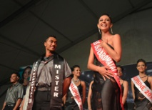 Taianapa et Matahiari sacrés Miss & Mister Raromatai
