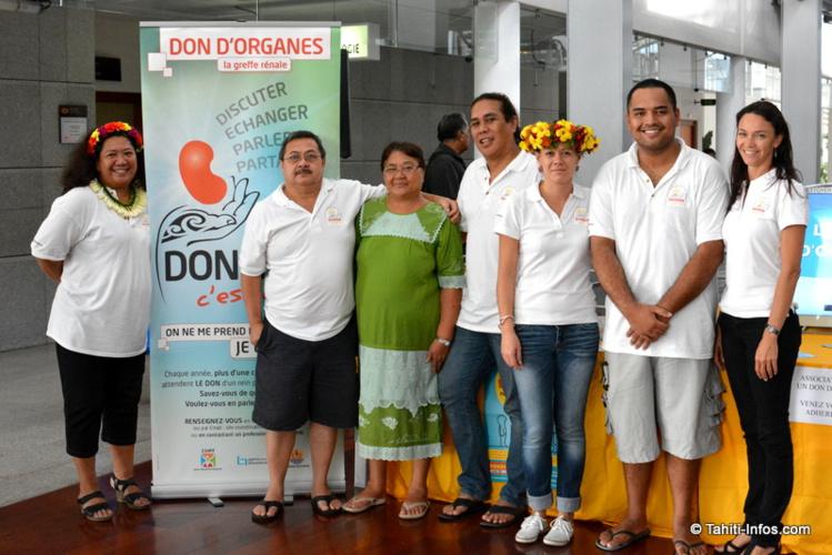 Don d'organes : Une journée pour en parler